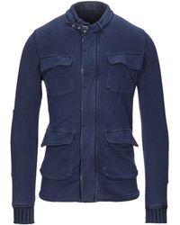 Jeordie's Sweatshirt - Blue
