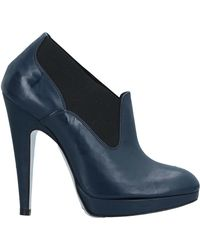 Rodolphe Menudier Shoe Boots - Blue