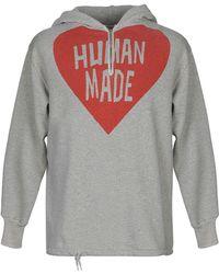 Human Made Sweatshirt - Grey