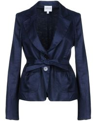 Armani Suit Jacket - Blue