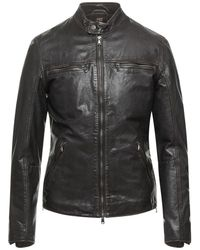 Minoronzoni 1953 Jacket - Grey