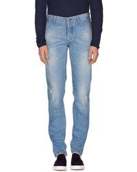 Care Label Pantaloni jeans - Blu