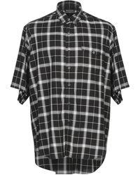 Balenciaga Shirt - Black