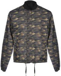 Brian Dales Jacket - Grey