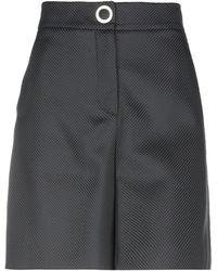 Giorgio Armani Shorts & Bermuda Shorts - Grey