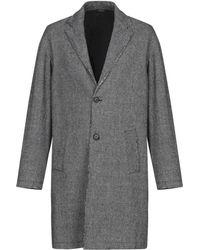 Gazzarrini Coat - Black