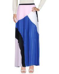 Pinko Skirt Woman - Blue