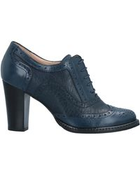 F.lli Bruglia - Lace-up Shoe - Lyst