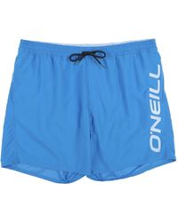 O'neill Sportswear Swim Trunks - Blue