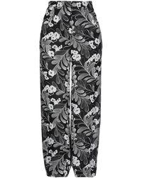 Duro Olowu Casual Pants - Black