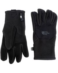 The North Face Handschuhe - Schwarz