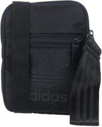 adidas Originals Cross-body Bag - Black