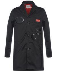 Carhartt Overcoat - Black