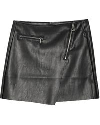 Guess Mini Skirt - Black