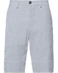 JW Anderson Shorts et bermudas - Bleu