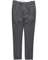 Dondup Trousers - Grey