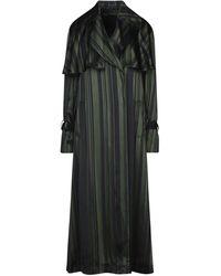 ADEAM Overcoat - Multicolor