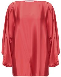 Gianluca Capannolo Blouse - Red
