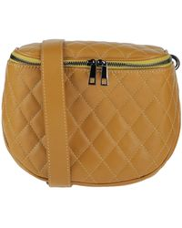 Ab Asia Bellucci Cross-body Bag - Multicolour