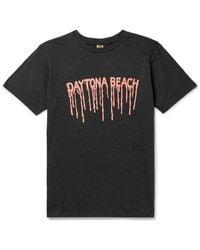 Velva Sheen T-shirt - Noir