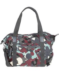 Kipling Travel Duffel Bags - Multicolor