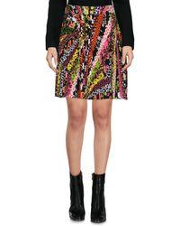 Versace Mini Skirt - Multicolour