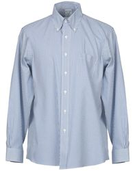 Brooks Brothers - Camicia - Lyst