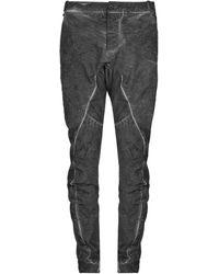 Masnada Pantalon - Gris