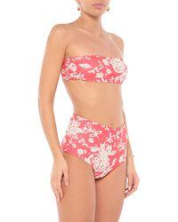 RED Valentino Bikini - Pink
