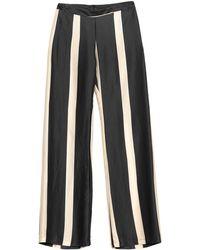 Luna Bi Trousers - Black
