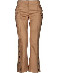 ROKH Trousers - Natural