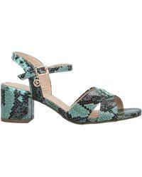 Gattinoni Sandals - Multicolour