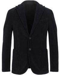 Barbati Suit Jacket - Black