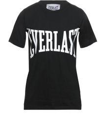 Everlast T-shirts - Schwarz