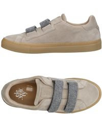 Eleventy - Low-tops & Trainers - Lyst