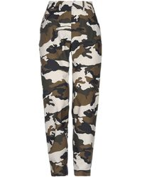 House of Holland Trousers - Green