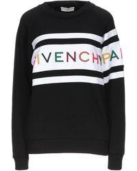Givenchy Sweatshirt - Black