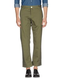 Simon Miller - Casual Pants - Lyst