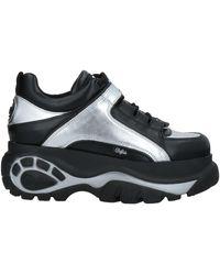 Buffalo Sneakers - Black