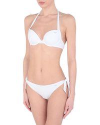 EA7 Bikini - White