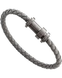 Montblanc Armband - Grau