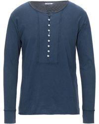 Officina 36 Camiseta - Azul