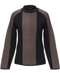 Alpha Studio Jumper - Black