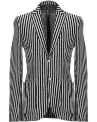 Laboratori Italiani Suit Jacket - Natural