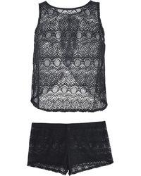 Bluebella Sleepwear - Black