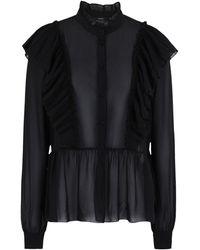 Vero Moda Shirt - Black