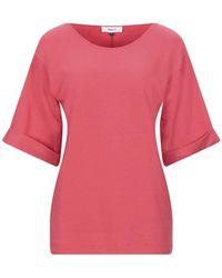 Rebello Pullover - Pink