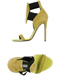 Gianmarco Lorenzi - Sandals - Lyst