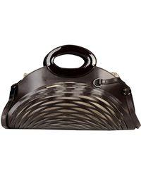 Benedetta Bruzziches Handbag - Brown