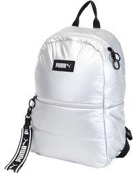 PUMA Backpacks & Fanny Packs - Metallic